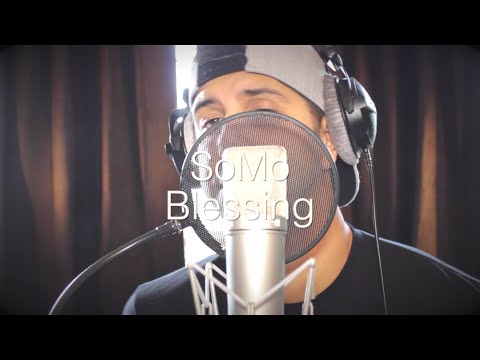 K Camp - Blessing (Rendition) by SoMo