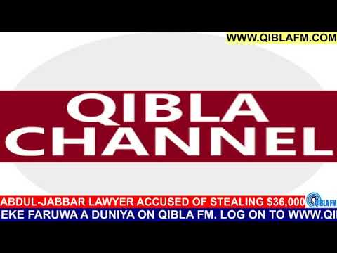 Abdul Jabbar Lawyer Denies Stealing $36,000 And More - Open Discussion on Qibla FM