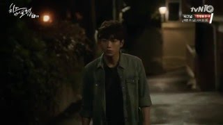 Cheese In The Trap E05 - Seo Kang Joon funny scene [ENG SUB]