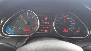 видео Ауди Q7 расход топлива