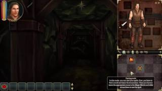 The Keep PC Gameplay walthrough part1.