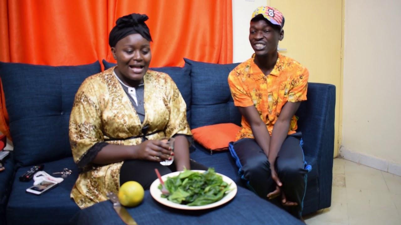 Download Shiphira eats healthy????? Ft  Nyachio