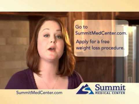 WeightWise/Summit Medical Center Surgery Giveaway Commercial - KOCO