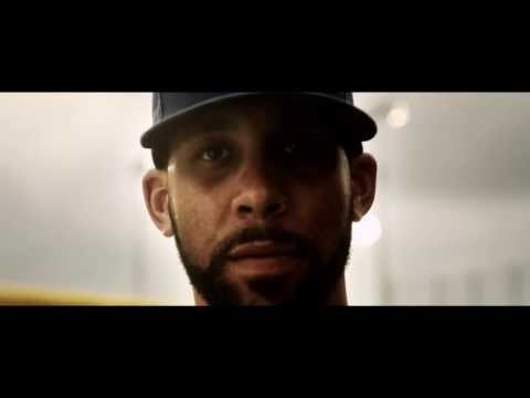 MLB I Play Commercial: David Price