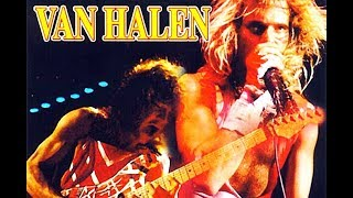 Van halen: 'jump to l.a.' (live on mother's day), may 13, 1984 - rare