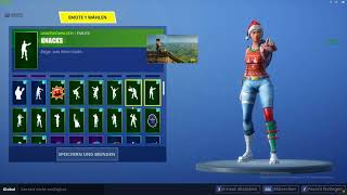 I sell KRANKEN Fortnite Account Rare Skins + RDW for sale! get in touch with skype