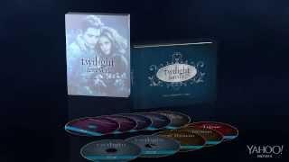 Video 'Twilight: Forever' The Complete Saga Official Blu-ray Trailer download MP3, 3GP, MP4, WEBM, AVI, FLV Juli 2017