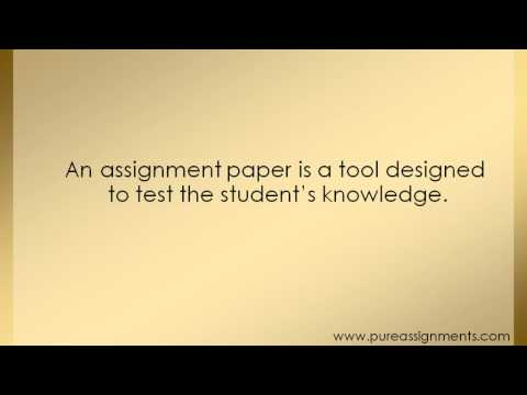 Do you Need Help with Term, Research, Essay and Paper Assignment?