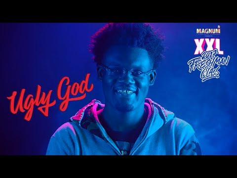 Ugly God Freestyle - 2017 XXL Freshman