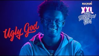 Ugly God Freestyle - 2017 XXL Freshman