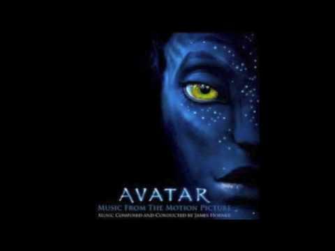 7. Jake's First Flight - AVATAR Soundtrack 2009