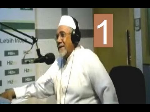 """Dialog Spesial Habib AZA""  Radio HIZ fm Solo  (1/6)"
