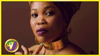 Queen Ifirica | TVJ Entertainment Report Interview
