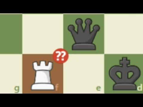Typical 1009 Chess match ( AOT/Baka Mitai )