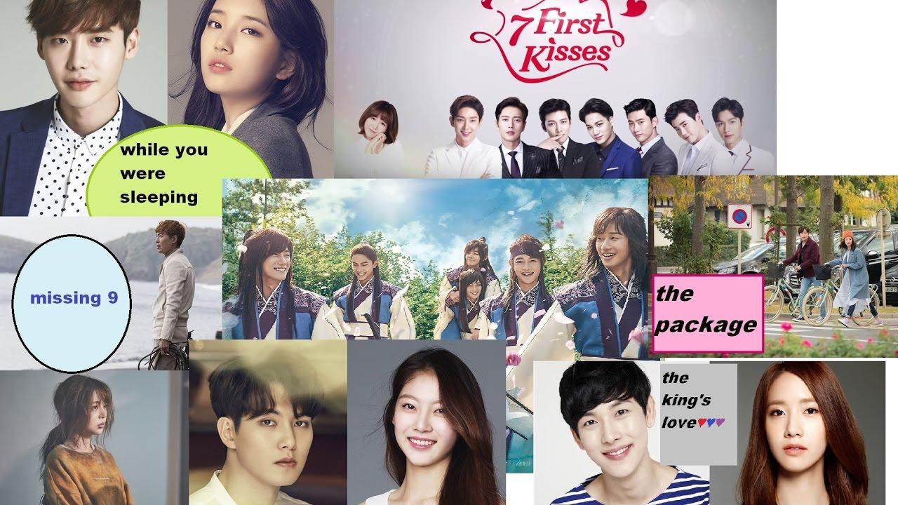 top 12 upcoming korean drama 2016 & 2017