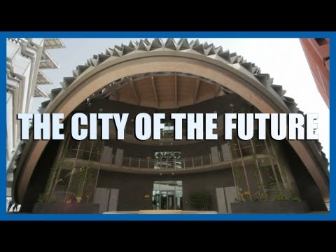 Masdar: The City of the Future | Part Two | Fully Charged