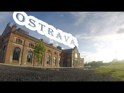 COME TRAVEL WITH US: Ostrava, Czech Republic