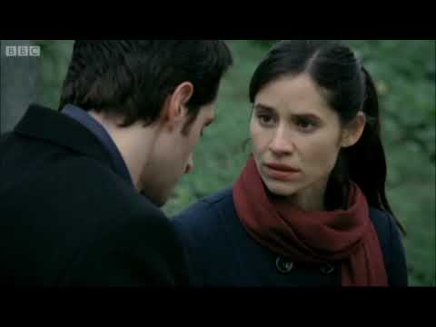 Is Lucas a Double Agent? - Spooks - BBC