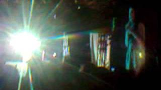 Hey soul sister - Camila Silva (live at santa juana)