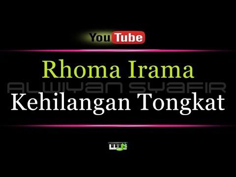 Karaoke Rhoma Irama - Kehilangan Tongkat