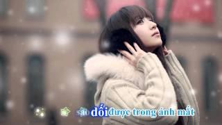 [Karaoke.HD]-Lắng nghe nước mắt - Mr.siro