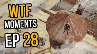Gambar cover PUBG: WTF Moments Ep. 28