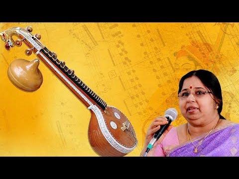 Sound of Veena - E.Gaayathri