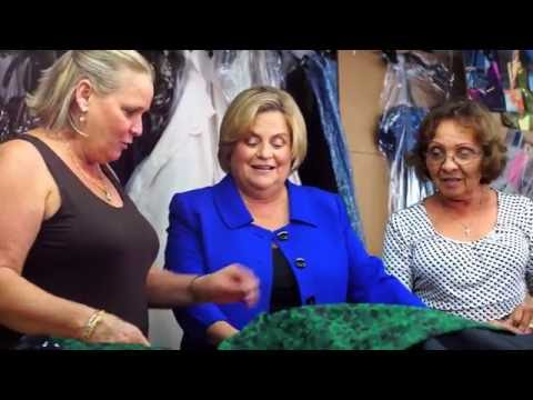 Congresswoman Ileana Ros-Lehtinen: I'm Always Fighting For South Florida