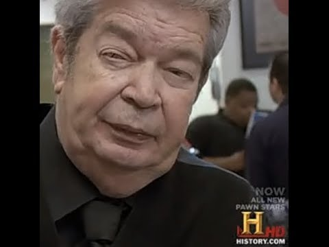 is richard harrison died