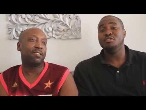 Haiti Basketball Power Forward International