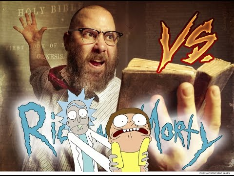 Sage Francis Get Schwifty - Sage Vs Rick and Morty LIVE PERFORMANCE