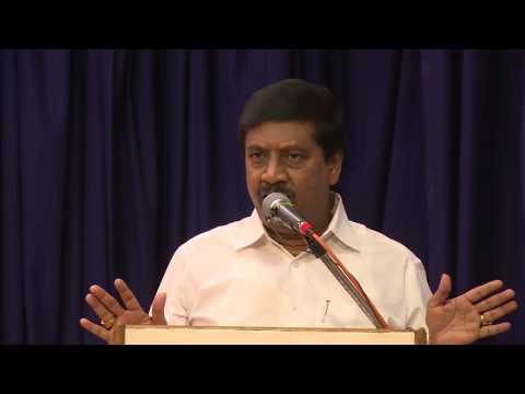 Comedy Speech Gnanasambandam l 97th Jayanthi of Brahmasri T S Balakrishna Sastrigal
