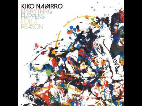 Kiko Navarro feat. Boris Dlugosch - Black Is Back (Album Edit)