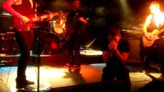 """Presomnia - """"[Me and] Your Shadow"""" Live @ The Rock House 2/5/2010"""
