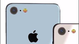 iPhone SE 2 будет именно таким!