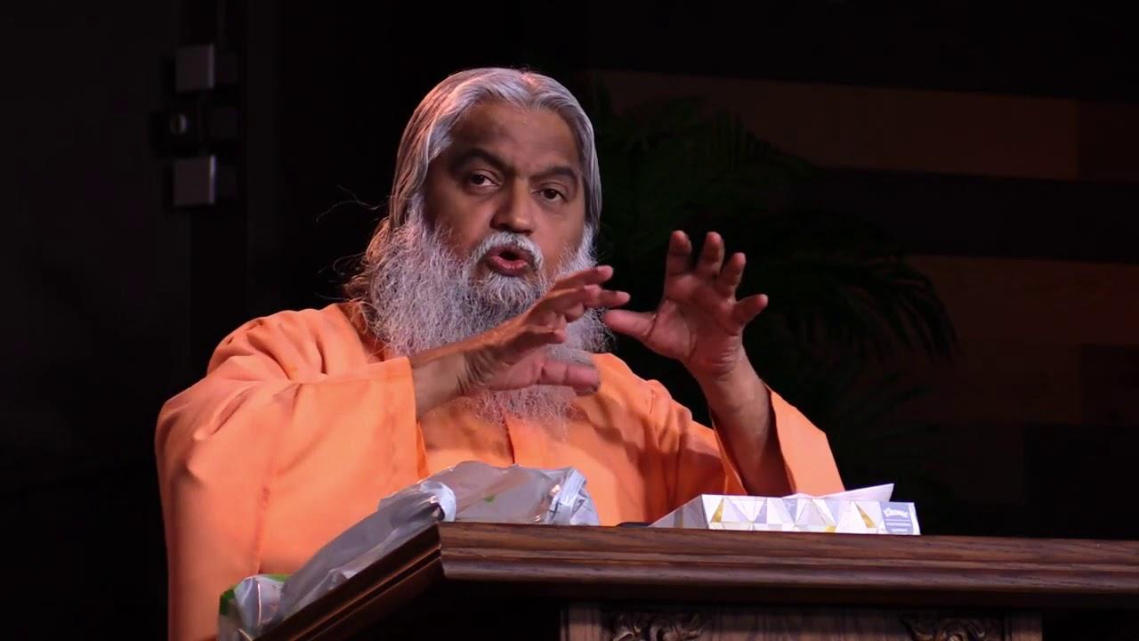 Word of the Lord on US Presidential Election 2020 // Prophet Sadhu Sundar Selvaraj