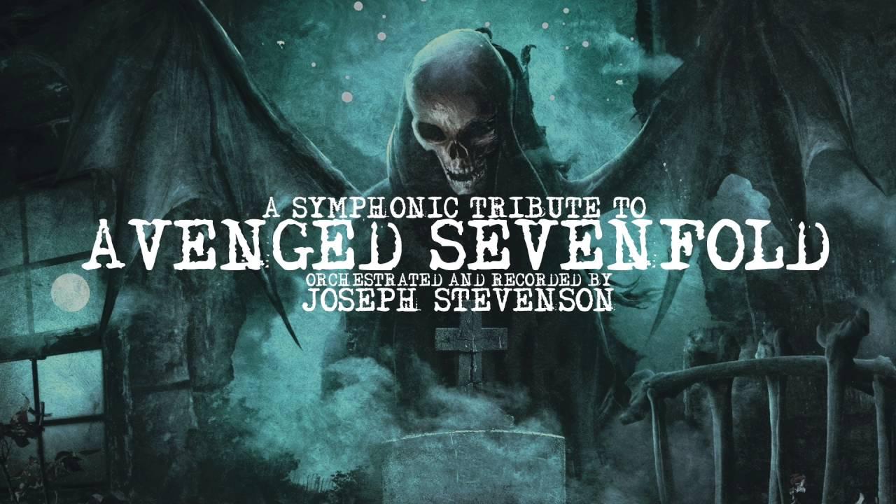 Avenged Sevenfold A Symphonic Tribute Youtube