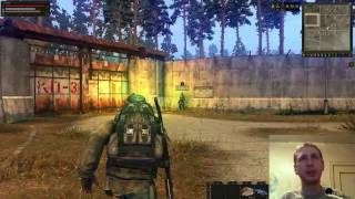 S O T A Stalker online time anomaly #5 Зарабатываем