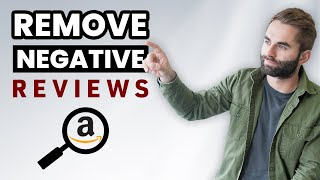 How To Remove Negative Reviews on Amazon In 2019 [HACK]