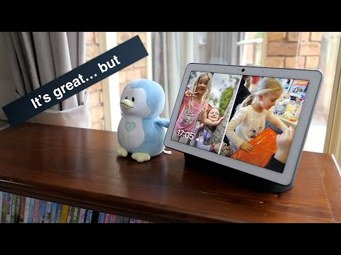 Google Nest Hub Max Review | Why I regret buying it