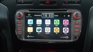 Видео обзор магнитола Zenith для Ford Mondeo 4 (2007-2015)(В данном видео представлен видео обзор штатной магнитолы Zenith для Ford Mondeo 4 (2007-2015) от интернет магазина audiostart.ru., 2016-03-25T07:06:19.000Z)