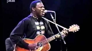 Billy Boy Arnold, Matt Guitar Murphy & Joe Louis Walker - Rebecca - 1997