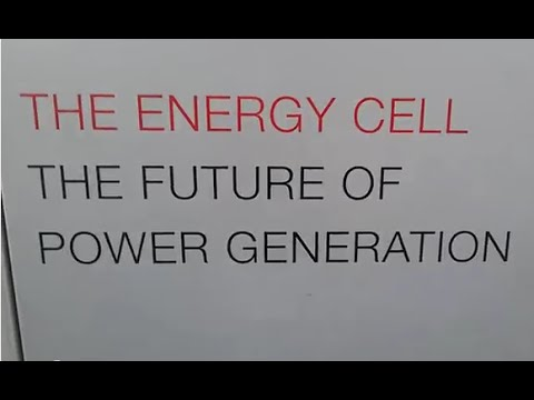 Fronius Energy Cell (HHO) - The Future of Power Generation