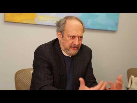 "Robert Kuttner asks, ""Can Democracy Survive Global Capitalism?"""
