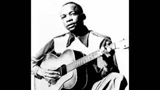 John Lee Hooker Boogie Chillen original 1948 version