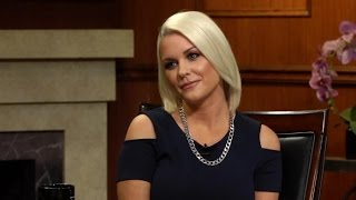 Carrie Keagan on Trump's 'Celebrity Apprentice' involvement | Larry King Now | Ora.TV