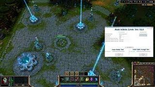 League of Legends Zoom Hack 2014 proof (Using MIZ-Tool v2.0)