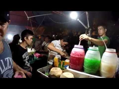 Roxas Markets Philippines Davao City