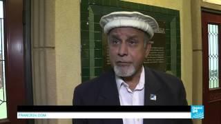 France24: Ahmadiyya Muslim Community réagit aux tueries à San Bernardino