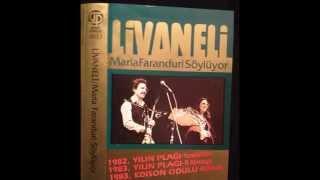 Me Fitepsene (Sus Söyleme) - Maria Farantouri & Zülfü Livaneli